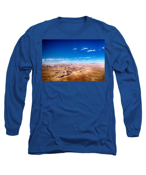 Canyon Lands Best Long Sleeve T-Shirt