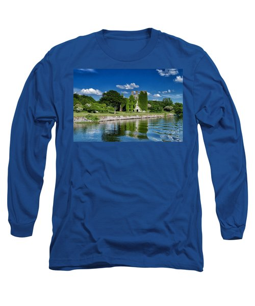 Castle Menlo  Long Sleeve T-Shirt