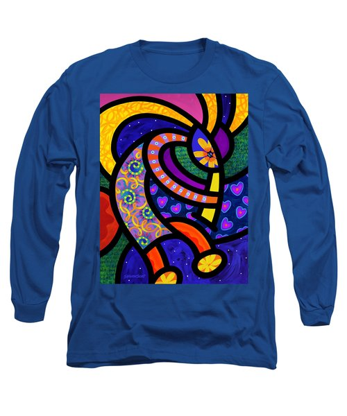 Coco Koko Pelli Long Sleeve T-Shirt