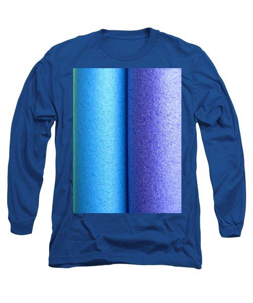 Colorscape Tubes C Long Sleeve T-Shirt