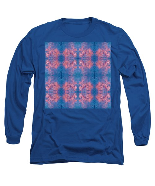 Long Sleeve T-Shirt featuring the photograph Controlled Chaos by Stephanie Grant