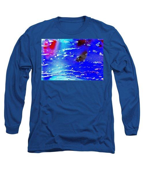 Cosmic Series 008 Long Sleeve T-Shirt