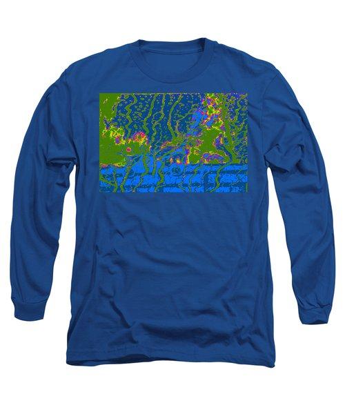 Cosmic Series 019 Long Sleeve T-Shirt