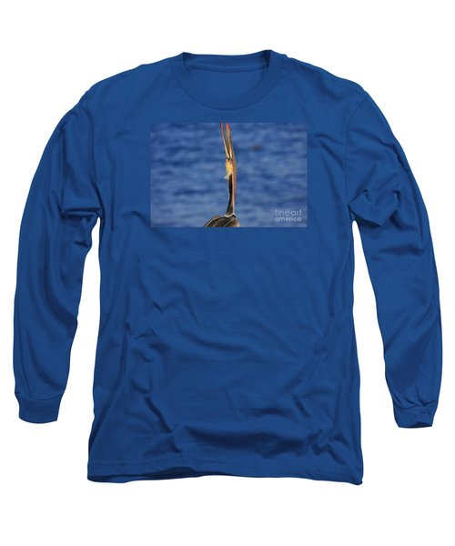 Ocean Dream Long Sleeve T-Shirt