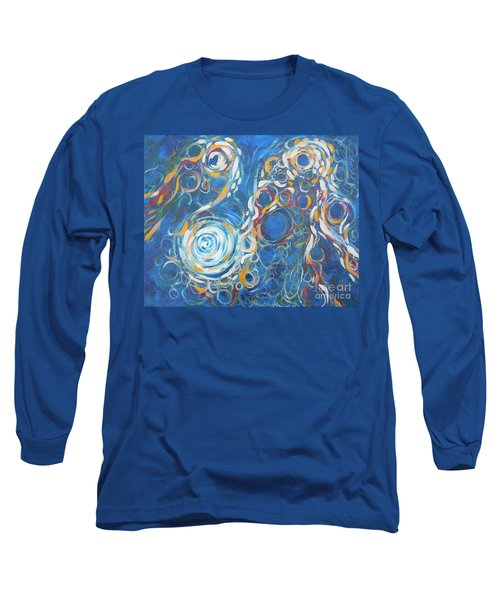 Creation Long Sleeve T-Shirt