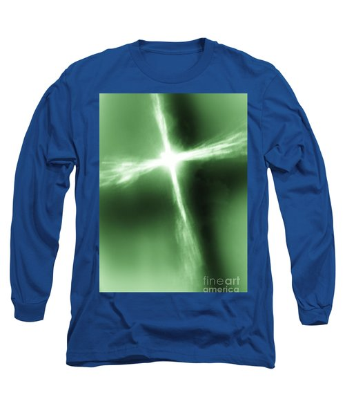 Long Sleeve T-Shirt featuring the photograph Daily Inspiration Ll by Robin Coaker