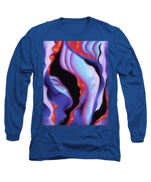 Deco Long Sleeve T-Shirt