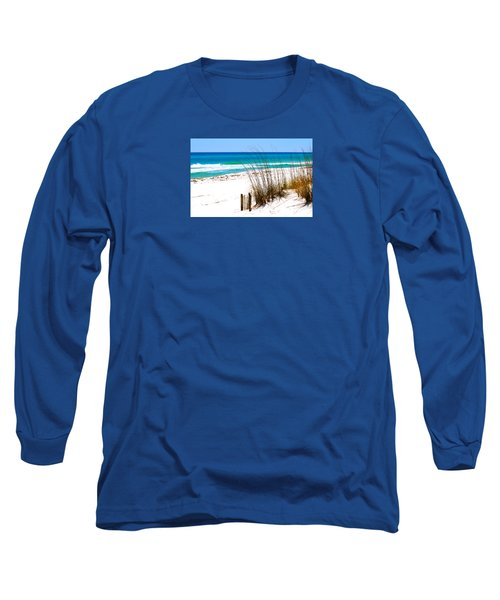 Destin, Florida Long Sleeve T-Shirt