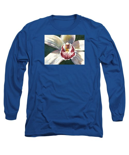 Devas Delight Long Sleeve T-Shirt