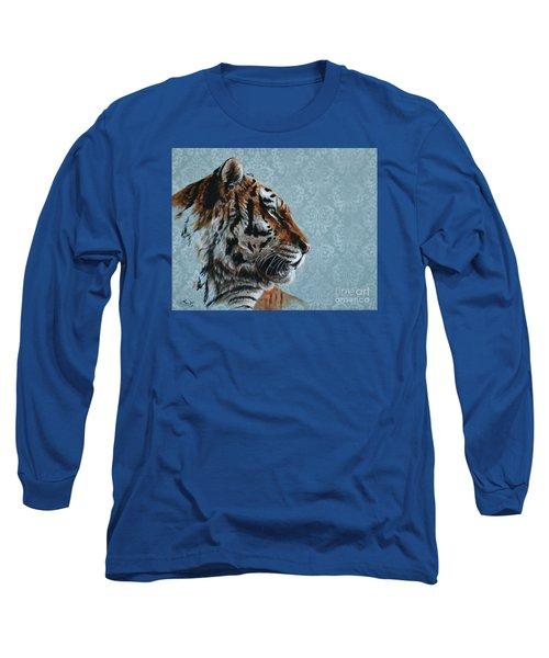 Disengage  Long Sleeve T-Shirt