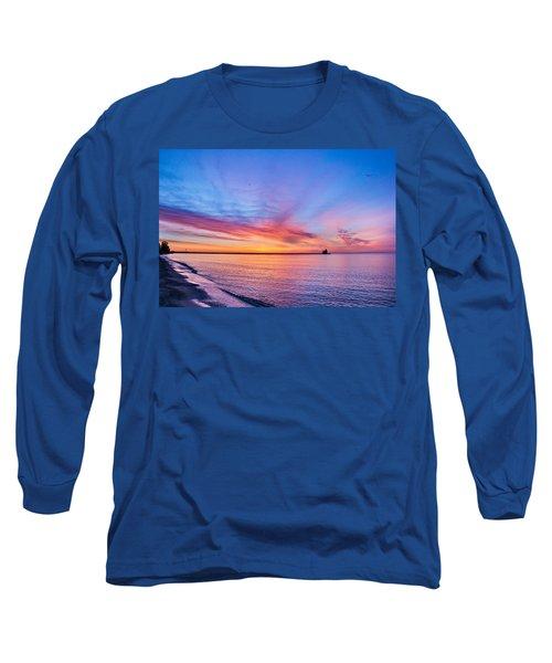 Dreamer's Dawn Long Sleeve T-Shirt
