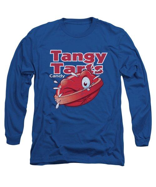Dubble Bubble - Tangy Tarts Long Sleeve T-Shirt
