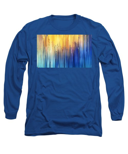 Each Day Anew Long Sleeve T-Shirt