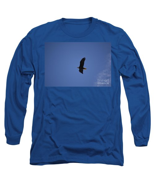 Eagle 1 Long Sleeve T-Shirt