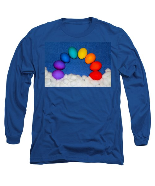 Eggbow Long Sleeve T-Shirt