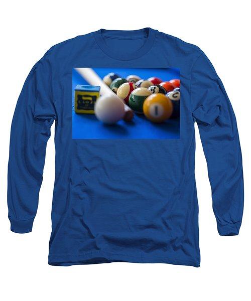 Eight Ball Long Sleeve T-Shirt