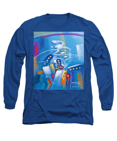 Elemental Fusion Long Sleeve T-Shirt