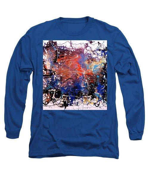Zona Esotica Long Sleeve T-Shirt