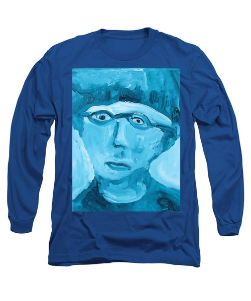 Face One Long Sleeve T-Shirt