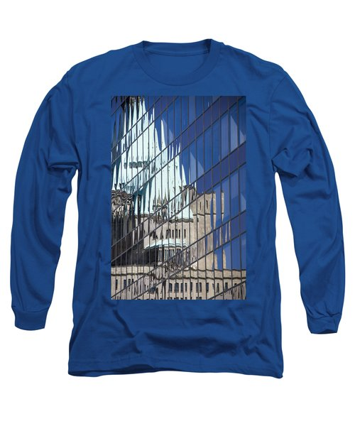 Fairmont Reflections Long Sleeve T-Shirt