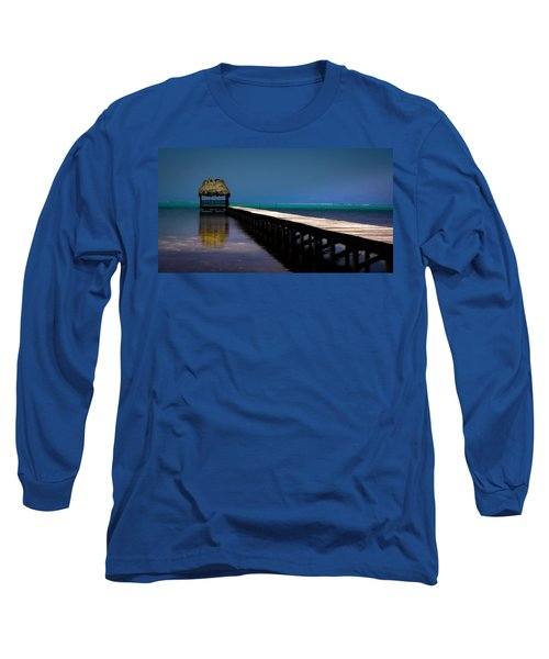 Finding Sanctuary Long Sleeve T-Shirt