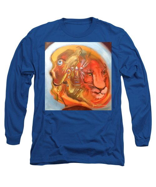 Firekeeper Long Sleeve T-Shirt