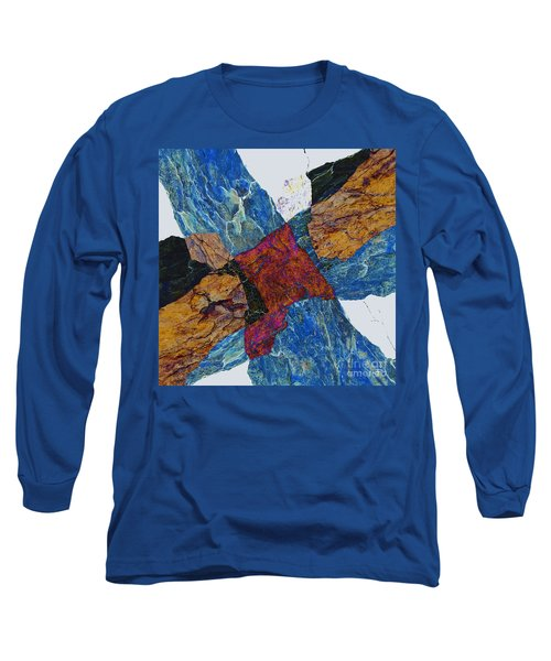 Fracture Section X Long Sleeve T-Shirt