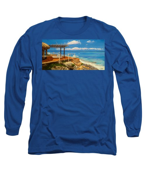 Getaway Long Sleeve T-Shirt