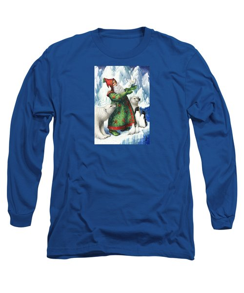 Gift Of Peace Long Sleeve T-Shirt