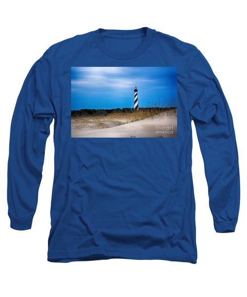 Hatteras Morning Light Long Sleeve T-Shirt