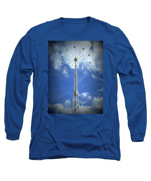 High Flyers Long Sleeve T-Shirt