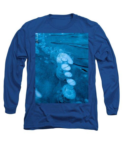 Ice Arrow Long Sleeve T-Shirt