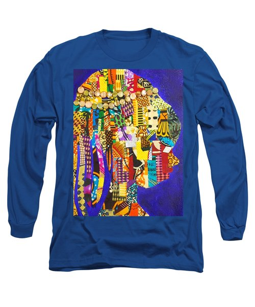 Imani Long Sleeve T-Shirt