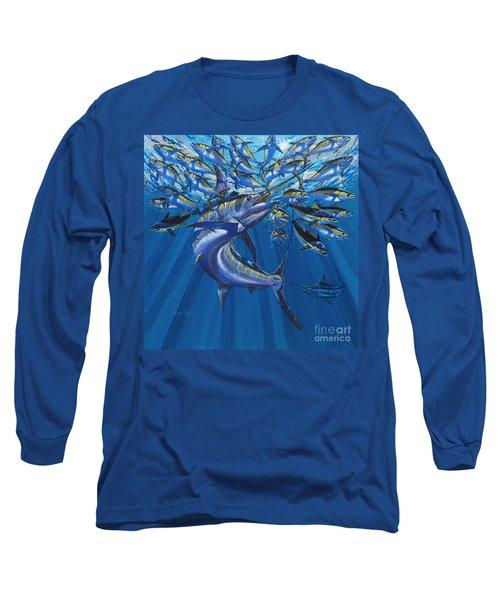 Intruder Off003 Long Sleeve T-Shirt