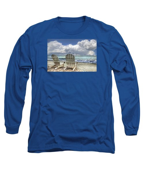 Island Attitude Long Sleeve T-Shirt