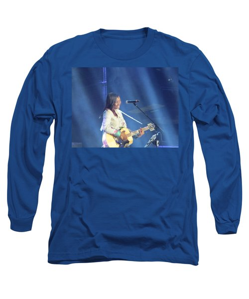 Jamie Grace Long Sleeve T-Shirt