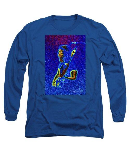 East Coast Tour Long Sleeve T-Shirt