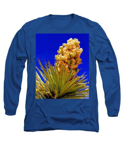 Joshua Bloom By Diana Sainz Long Sleeve T-Shirt