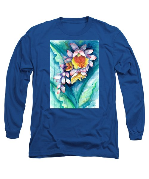 Key West Ginger Long Sleeve T-Shirt
