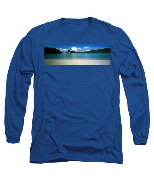 Ko Phi Phi Islands Phuket Thailand Long Sleeve T-Shirt