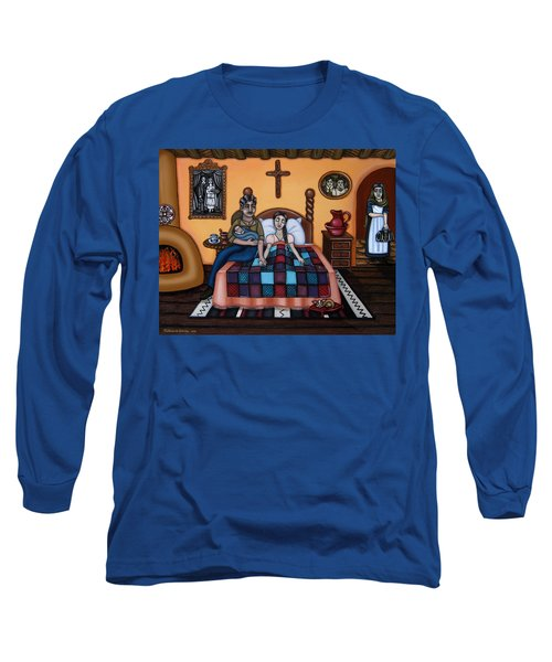 La Partera Or The Midwife Long Sleeve T-Shirt