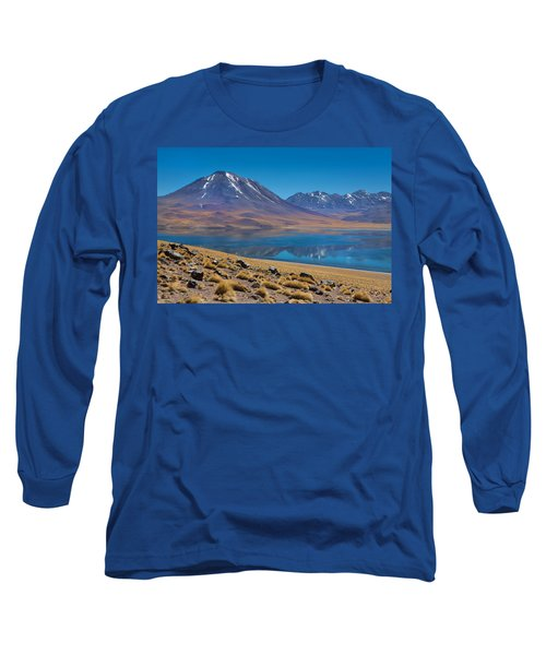 Laguna Miscanti Long Sleeve T-Shirt