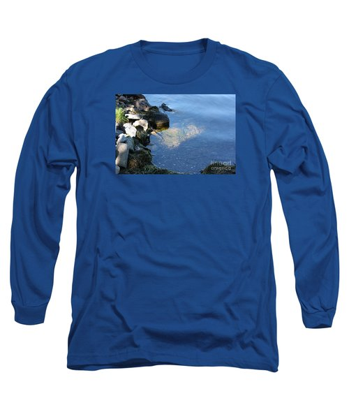 Little Bay Long Sleeve T-Shirt