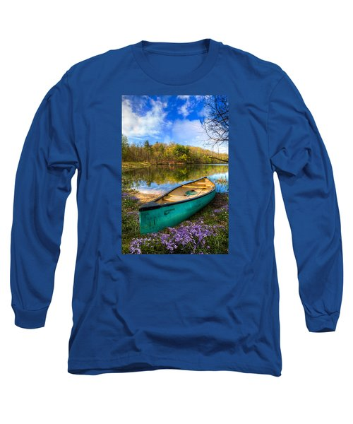 Little Bit Of Heaven Long Sleeve T-Shirt