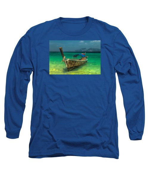 Longboat Long Sleeve T-Shirt