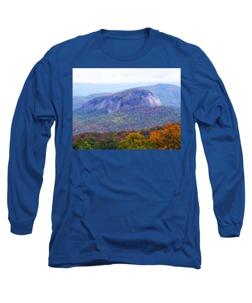 Looking Glass Rock 2 Long Sleeve T-Shirt