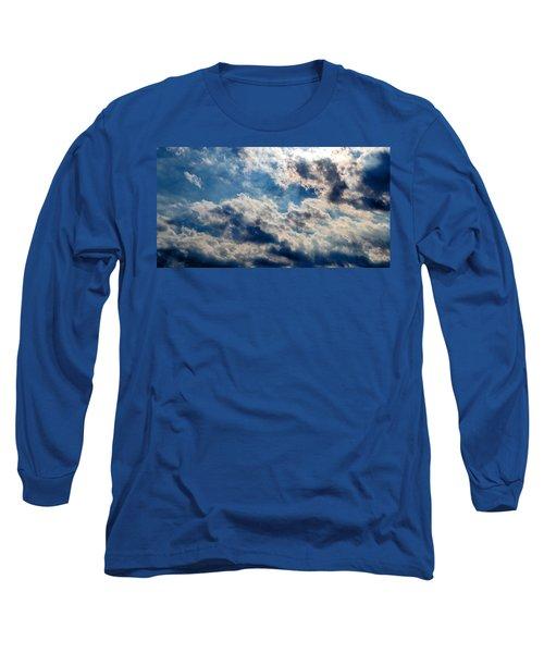 Majestic Sky Long Sleeve T-Shirt