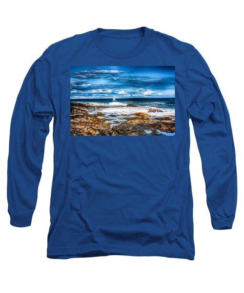 Midday Sail Long Sleeve T-Shirt