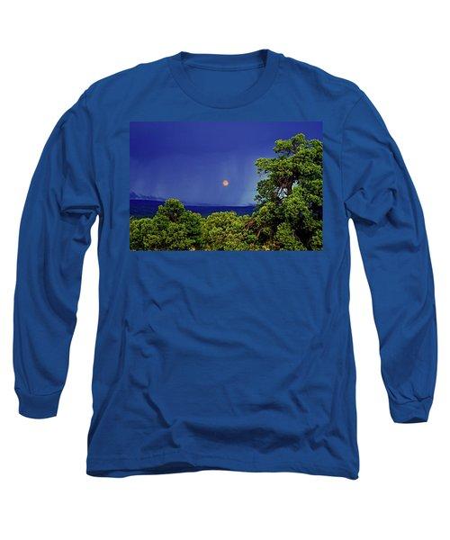 Mogollon Moon Long Sleeve T-Shirt