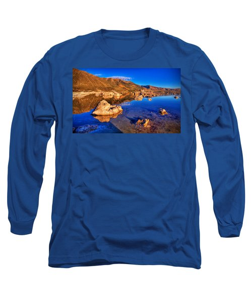 Mono Lake Long Sleeve T-Shirt